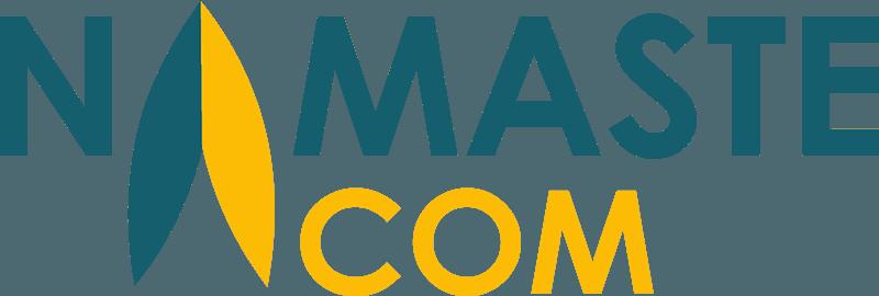 NamasteCom Logo